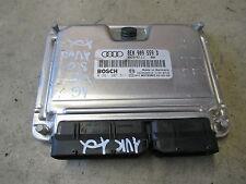 Motorsteuergerät Audi A4 A6 3.0 V6 AVK 8E0909559D Steuergerät