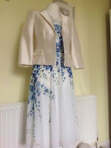 BEAUTIFUL-IVORY-FLORAL-DRESS-SUIT-FROM-HOBBS-UK10-RRP-400-00