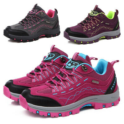 Women's Hiking Breathable Sneakers