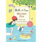 Holiday Fun Sticker & Activity Book by Mandy Sutcliffe (Paperback, 2014)