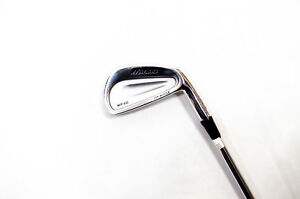 992891123317 4 IRON MIZUNO MP 60 FORGES CUT MUSCLE RH 38