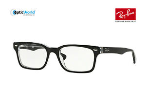 8ee36465eae Ray-Ban RX5286 - Designer Spectacle Frames with Case (All Colours ...