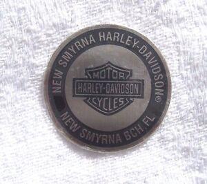 Harley Davidson Dip Dot New Smyrna Beach Harley Davidson Florida