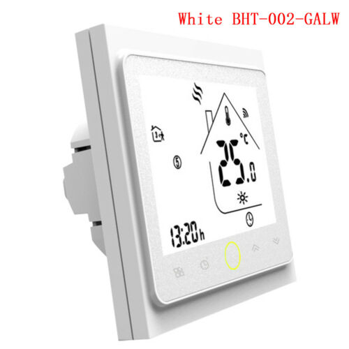 WiFi Smart Thermostat Controller for Water Gas Boiler Works Alexa Google Home