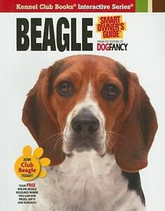 Beagle-Smart-Owner-039-s-Guide-by-Paperback