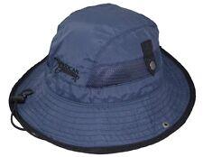 9e78d90989f American Outdoorsman Taslon UV Bucket Hat UPF 50+ Navy Blue Large 57~60cm