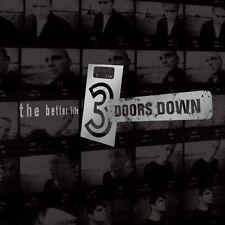 3 Doors Down - The Better Life [New Vinyl]