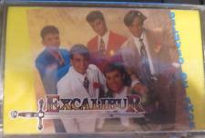 EXCALIBUR - Diluvio de Amor - Cassette - NEW! Sealed! Fonovisa 1995