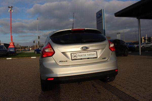 Ford Focus 1,6 SCTi 150 Titanium - billede 5