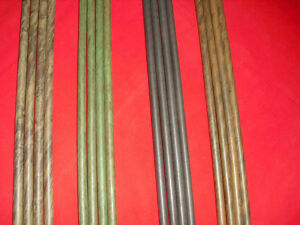 EBONITE-RODS-HARD-RUBBER-App-10mm-DIa-4-COLORS-Available-10-Inches-Length