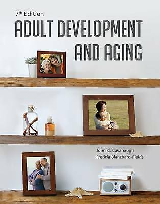 1 of 1 - Adult Development and Aging, Blanchard-Fields, Fredda, Cavanaugh, John, Very Goo