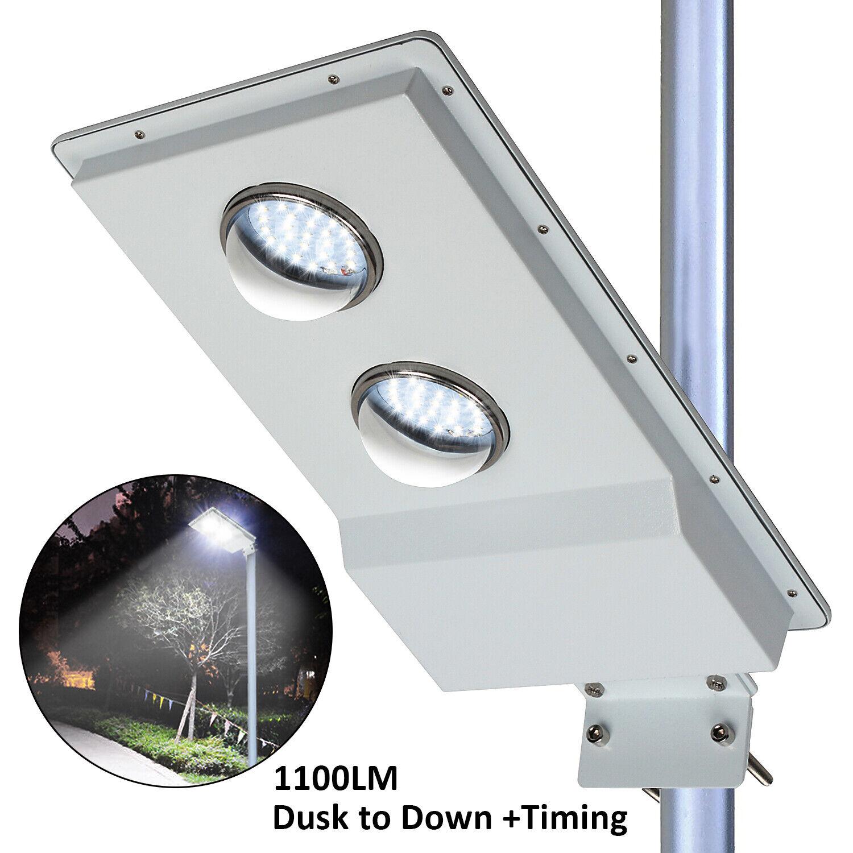 1100Lumen LED Solar Straßenlaterne Straßenlaterne Straßenlaterne im Freien kommerzielles IP65 wasserdichte     | Förderung  | Innovation  | Merkwürdige Form  4c09c6