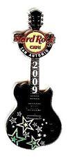 Hard Rock Cafe SAN ANTONIO March on Stage '09 PinLTD ++