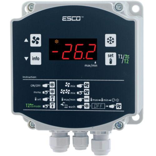 Regler Milchtank Kühlerregler Milchkühler Temperaturregler Aggregat 1,5kW Rührer