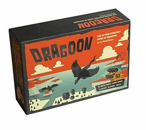 Dragoon Board Game