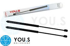 2 x You-s original amortiguadores mercedes clase c w203 cl203 s203-capó nuevo