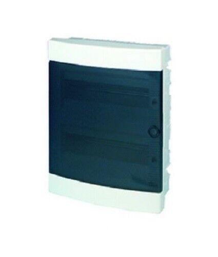 REV Unterverteilung 2reihig IP40 UP Verteilung Tür Kleinverteiler Unterputz