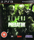 Aliens vs. Predator (Sony PlayStation 3, 2010)