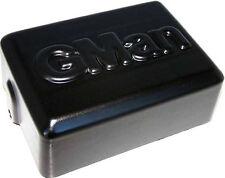 Suzuki Boulevard C90 VL1500 TALL Battery Box Cover by GMan Industries