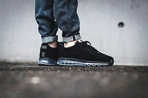 848624-001 Nike Men Air Max LD Zero Triple Black