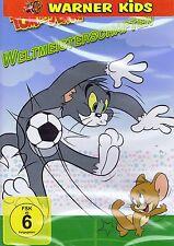 DVD NEU/OVP - Tom und Jerry - Weltmeisterschaften