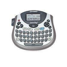 Dymo Letra Tag LT-100T Tischgerät QWERTZ-Tastatur