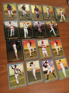 2020-TOPPS-SERIES-1-TURKEY-RED-Inserts-Complete-your-set-Pick-your-card-MLB