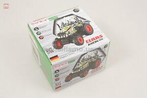 Tronico-Trattore-Claas-Axion-850-1-64-Mini-Series-Tractor-modellismo
