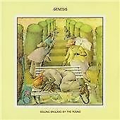 Genesis - Selling England By The Pound (2008 Remaster)  CD  NEW  SPEEDYPOST