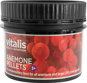 New-Era-Vitalis-Anemone-Pellets-Food-50g-Marine-Fish-Coral-Reef-Aquarium