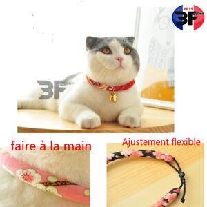 collier-chat-Cloche-chat-chanceux-faire-a-la-main-couleur-claire-BONEUF-3F