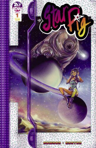 OF 4 IDW PUBLISHINGNM BooksSELECT OPTION | STAR PIG #1 2 4 3