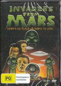 INVADERS-FROM-MARS-NEW-amp-SEALED-REGION-4-DVD-FREE-LOCAL-POST
