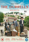 The Durrells Season 1 2 Series One and Two First Second DVD