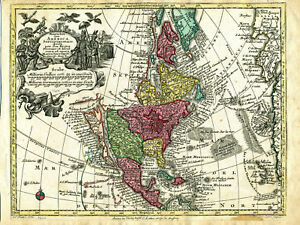 Details about 1750 Genuine Antique map North America. California as on agriculture map of america, full map of america, appalachian mountains map of america, new england map of america, new york city map of america, blank map of america, midwest region map of america, mississippi river map of america, world map of america, religion map of america, printable map of america, language map of america, civil war map of america, geography map of america, indian tribes map of america, louisiana purchase map of america, navy map of america,
