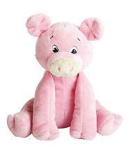 Stofftier Plüschtier Kuscheltier rosa Schwein TÜV zertifiziert