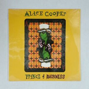 ALICE-COOPER-Prince-Of-Darkness-R163192-LP-Vinyl-VG-Cover-Shrink-CLUB-Rare