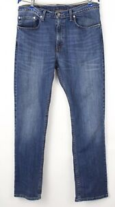 Levi's Strauss & Co Hommes 03753 Slim Jeans Extensible Taille W36 L32 BCZ623