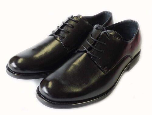 Stringate Punta Uomo Nuovo Delli Leatherlined Scarpe Aldo Oxford Eleganti Tonda g6vt1