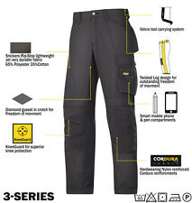 Snickers 3313 Rip Stop Mens Trousers Snickers Direct Workwear Light Weight