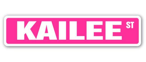 Kailee дорожный знак детские название комната наклейкакрытый//открытый