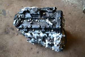 Details about Mercedes E Class Bare Engine W213 E220 CDi Engine 2018 Engine  Code OM 654 920