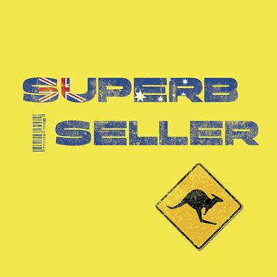 Superb Store AU