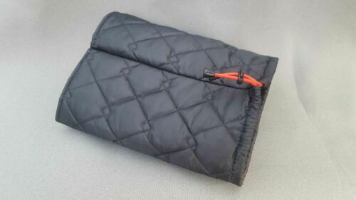 Demi John Diamond Stitched Quilted Cover//Jacket waterproof material Wine Makers.