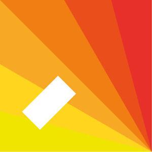 Jamie-xx-Loud-Places-New-Vinyl