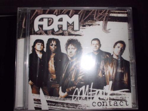 1 von 1 - ADAM Contact Rock/Hard Rock CD 14 Tracks NEU+foliert!!!