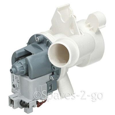SPARES2GO Drain Pump Filter Kit for Indesit Washing Machine