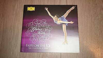 Yuna Kim - Fairy on the Ice - The Classics Album