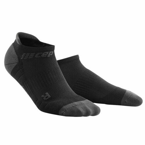 CEP COMPRESSION No SHOW SOCKS 3.0 Lady black//dark greyWP46VX