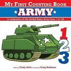 Army by Cindy Entin (Board book, 2013)